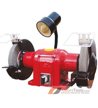 تصویر ماشین سنگ سنباده محک GD 200 - 3 HL - بدون چراغ - سه فاز