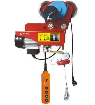 تصویر دستگاه بالابر 1000 کیلویی 4 کاره محک  KX - 1000 C