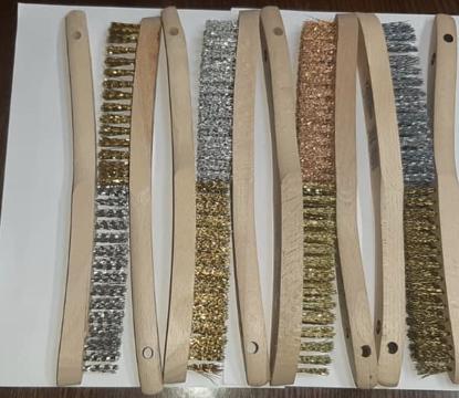 Picture of برس سیمی برنجی آلمانی اورجینال