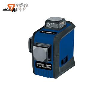 تراز لیزری سه بعدی هیوندای مدل 3D600A-G نورسبز