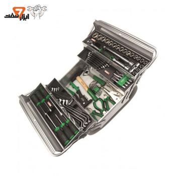 جعبه ابزار کامل کارگاهی تاپ تول مدل GCAI0021