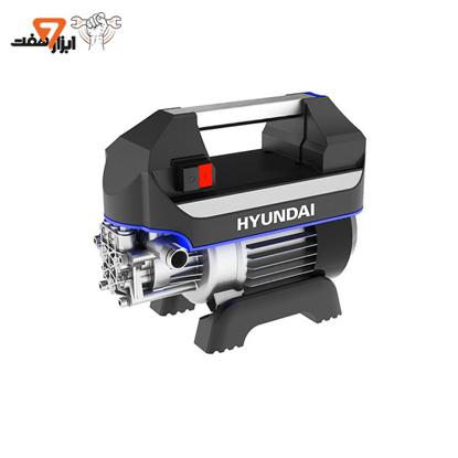 کارواش 110 بار دینامی هیوندای مدل HP1411