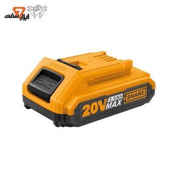 باتری 20 ولت اینکو 2 آمپر مدل FBLI2001