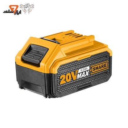 باتری 20 ولت اینکو 2 آمپر مدل FBLI2002