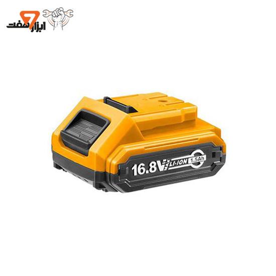 باتری 16.8 ولت اینکو 1.5 آمپر مدل FBLI16151