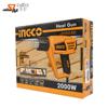 سشوار صنعتی اینکو مدل HG20008.1