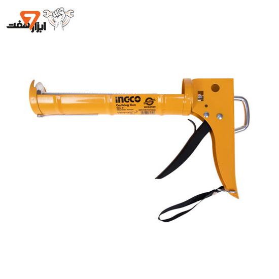 تفنگ چسب آکواریوم اینکو مدل HCG0909
