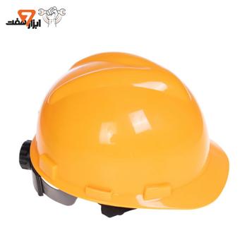 کلاه ایمنی مهندسی اینکو مدل HSH01