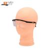 عینک ایمنی اینکو مدل HSG04