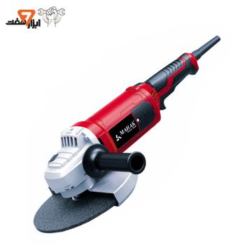 فرز آهنگری محک مدل AG-180/2350