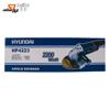فرز سنگبری هیوندای مدل HP4223