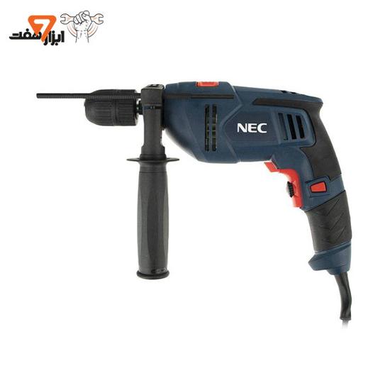 دریل چکشی NEC مدل 1321