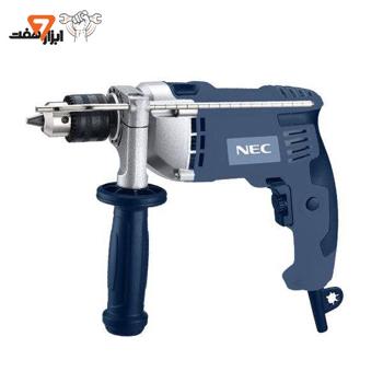 دریل ان ای سی مدل NEC-1395
