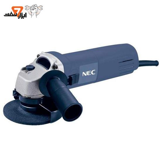 مینی فرز NEC مدل 1188