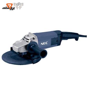 فرز آهنگری NEC مدل 2418