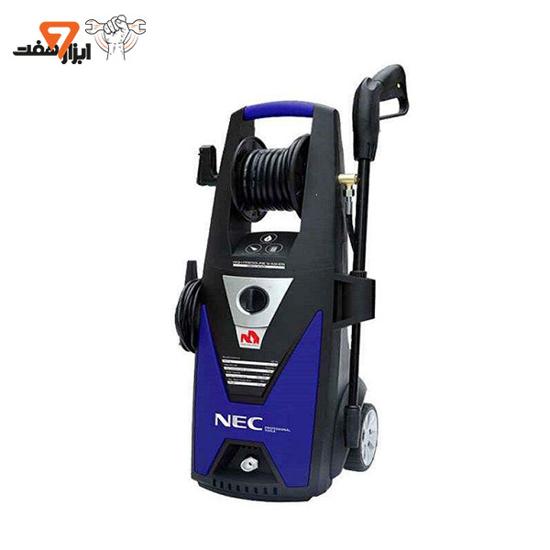 کارواش 165 بار NEC مدل 4401