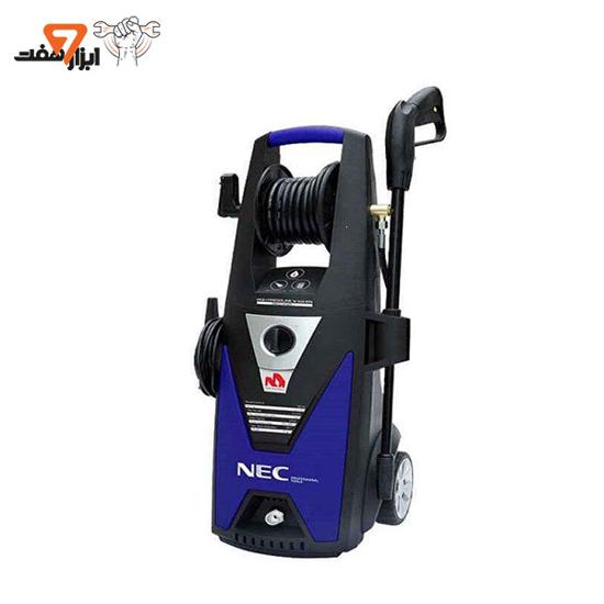 کارواش 140 بار NEC مدل 4402