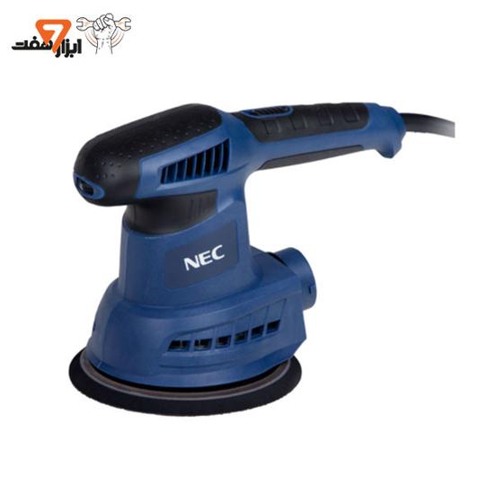 سنباده لرزان NEC مدل 3101